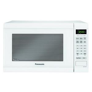 Sharp Countertop Microwave Oven Zr309yk : ... 1200W 1.2 Cu. Ft Countertop Microwave Oven with Inverter Technology